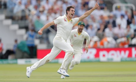 Ashes 2019: England v Australia second Test, day four – as it happened