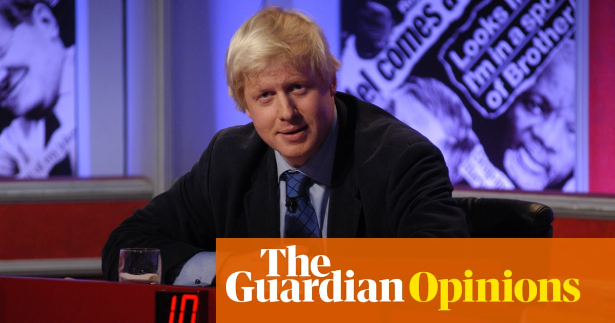 When It Comes To Politics The Uk Suffers From A Chronic Disease