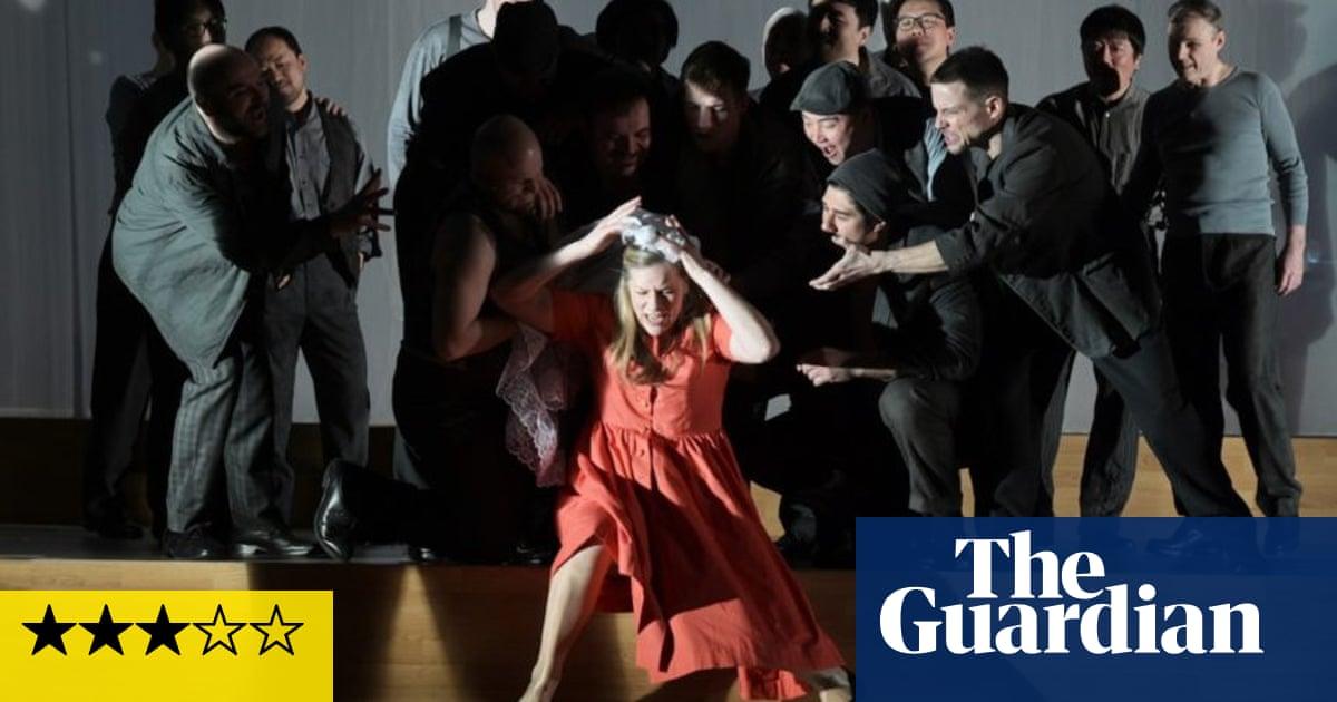 Schreker: Der Ferne Klang review – beauty, fairytale magic and luscious scoring