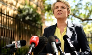 Tanya Plibersek says Labor is committed to 'ensuring we bring more people to Australia from countries of first asylum'