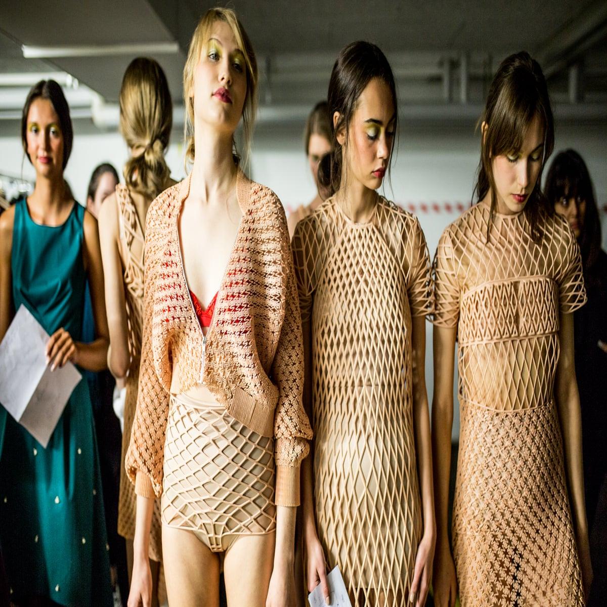 21d0591a06 Ten ways to make fashion greener