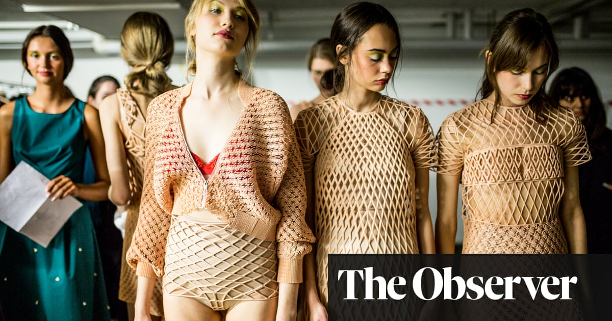 Ten ways to make fashion greener   Fashion   The Guardian