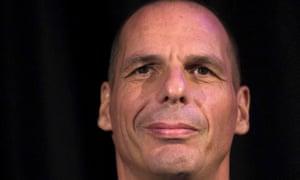 Varoufakis.