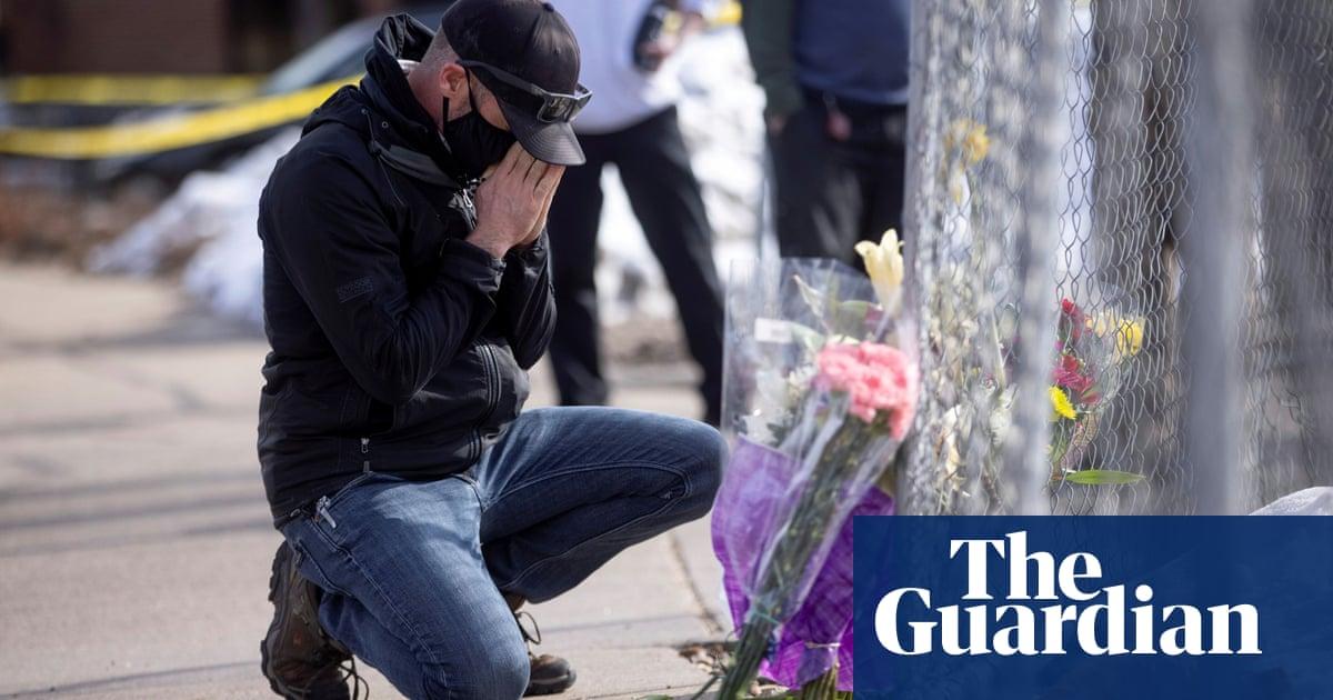 Biden urges gun reform after Colorado shooting: 'Don't wait another minute'