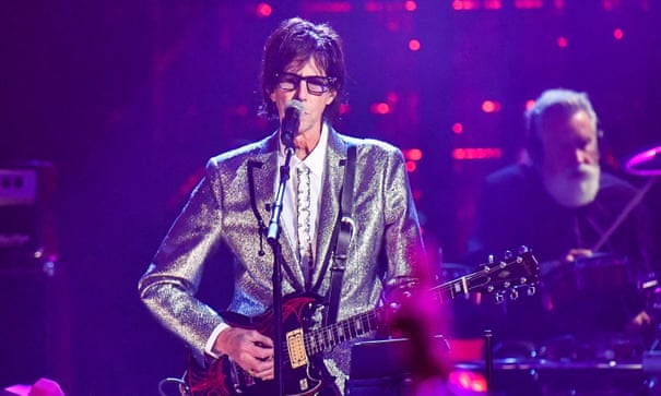 Ric Ocasek obituary