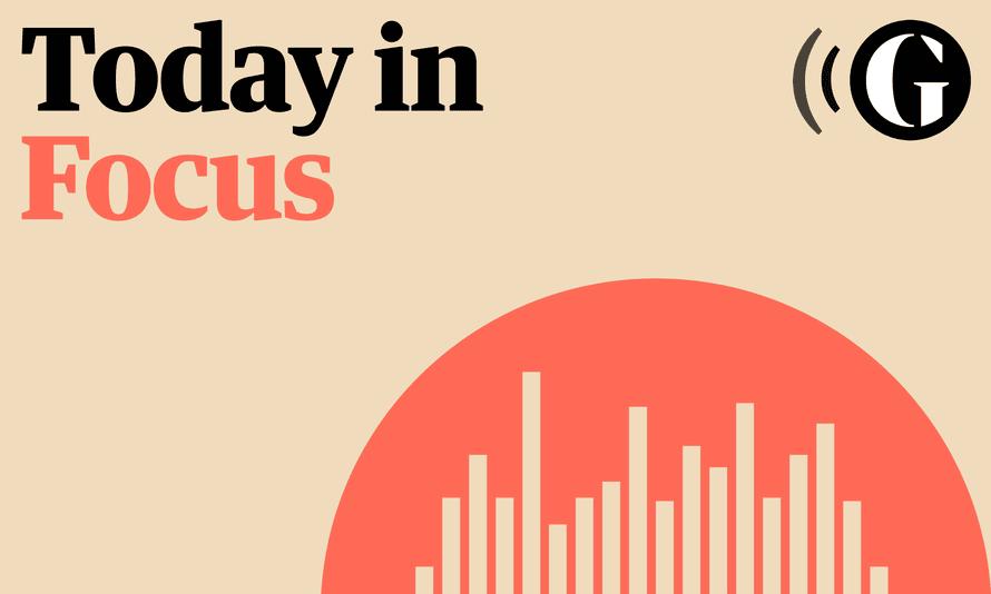 Today in Focus logo