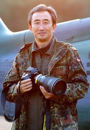 photographer Jongwoo Park for My Best Shot