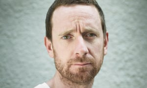 Bradley Wiggins: 'My breathing became restricted, like breathing through a straw at times.'