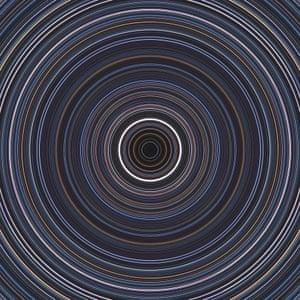 STARS & NEBULAE: One Stellar Day © Andras Papp (Hungary) – RUNNER UP
