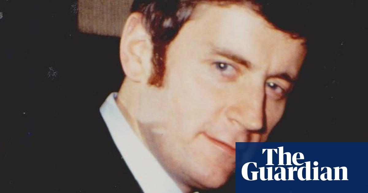 John Wilford obituary