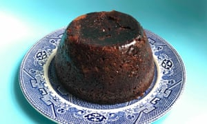 Shirley Spear's steamed marmalade sponge