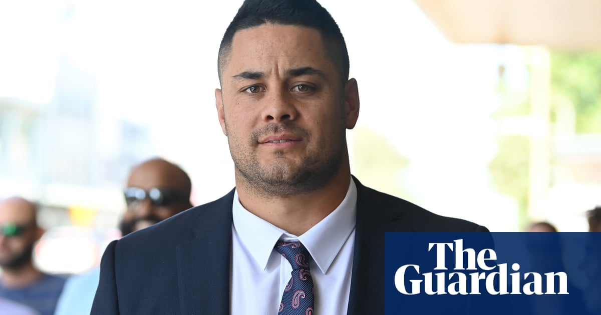 Jarryd Hayne tells court he knew alleged victim didn't want sex but he wanted to 'please her' – The Guardian