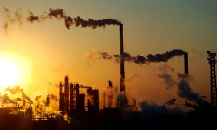 New calculation of greenhouse gases' effect on temperature reduces range of possible outcomes by more than half, researchers say.