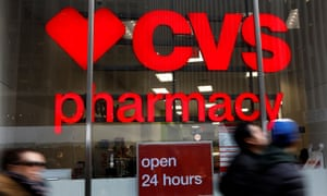 CVS's hold music update is expected to 'to be completed later in 2019'.