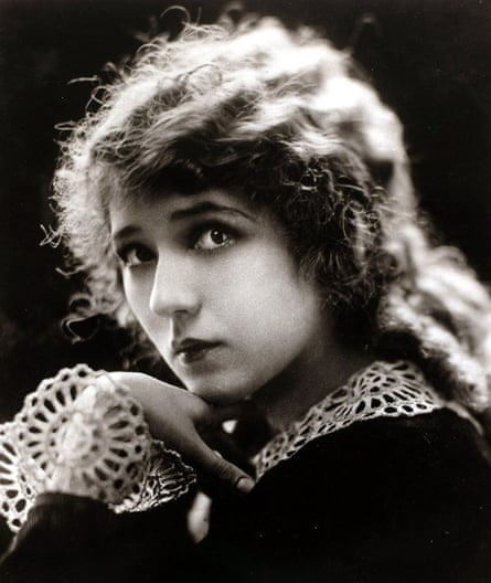 Mary Pickford America S First Screen Megastar Celebrity The Guardian