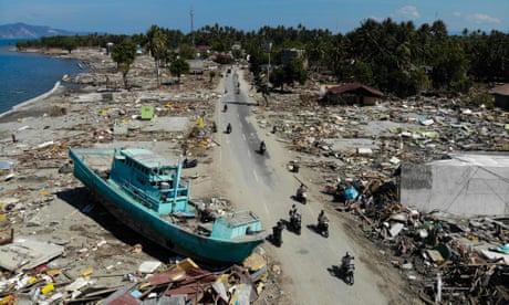 Palu earthquake and tsunami: what we know so far
