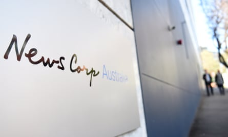 News Corp bosses said that as the advertising market collapses due to the coronavirus pandemic, staff should brace for job losses and cutbacks including forced leave, part-time work and nine-day fortnights.