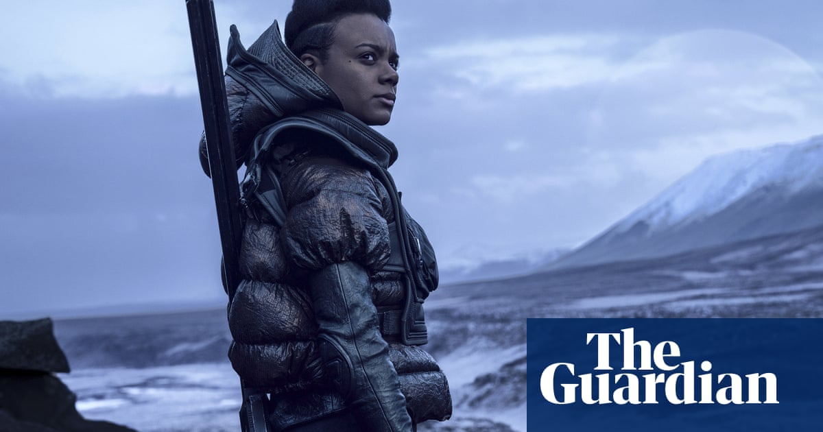 'Astronauts check our scripts!': inside the new age of sumptuous sci-fi TV