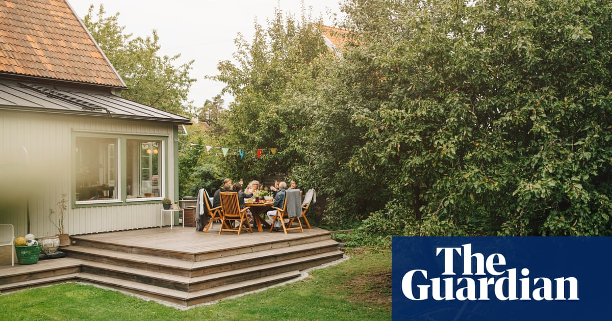 Share-housing in your 60s: 'Six of us wanted to do retirement in an extraordinary way'