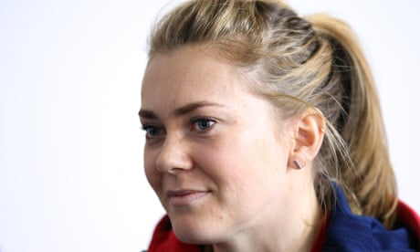 Jess Varnish loses employment tribunal against British Cycling and UK Sport