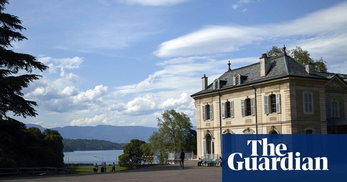 Biden set to meet Putin in 18th-century Swiss villa for first summit