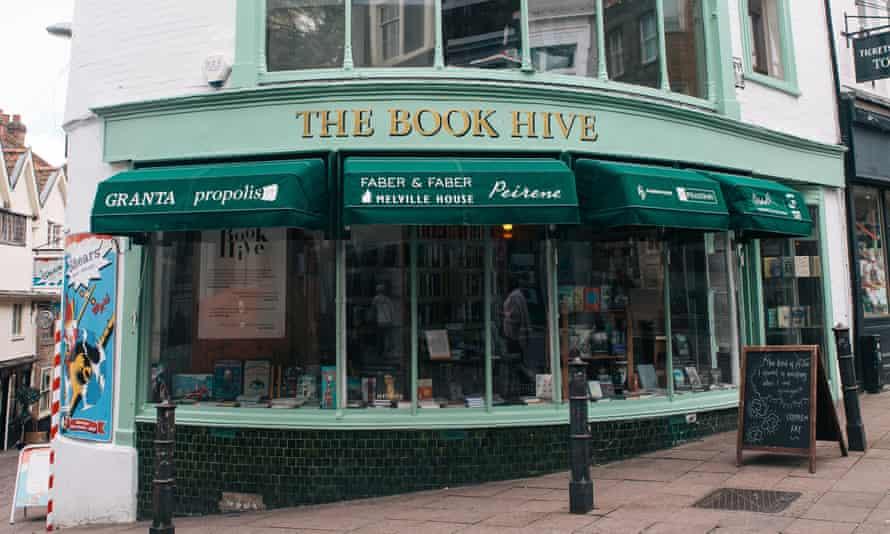 La colmena del libro, Norwich