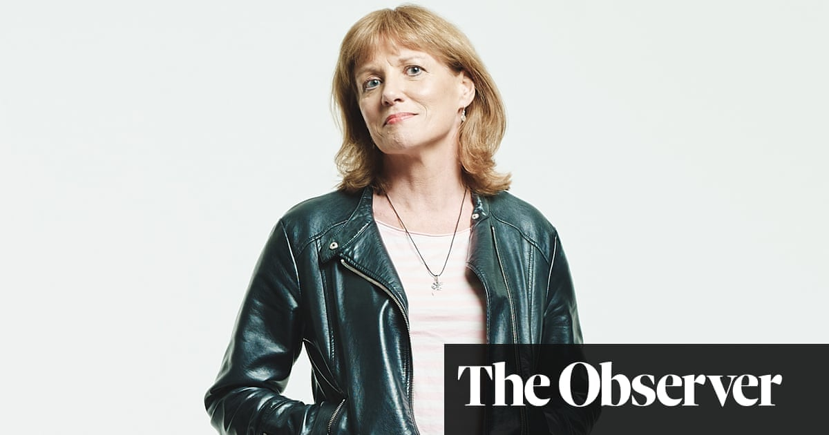 Mission menopause: 'My hormones went off a cliff – and I'm not going to be ashamed'
