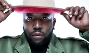 Big Boi: 'Everybody's talking about politics, people are engaged now more than ever ...'