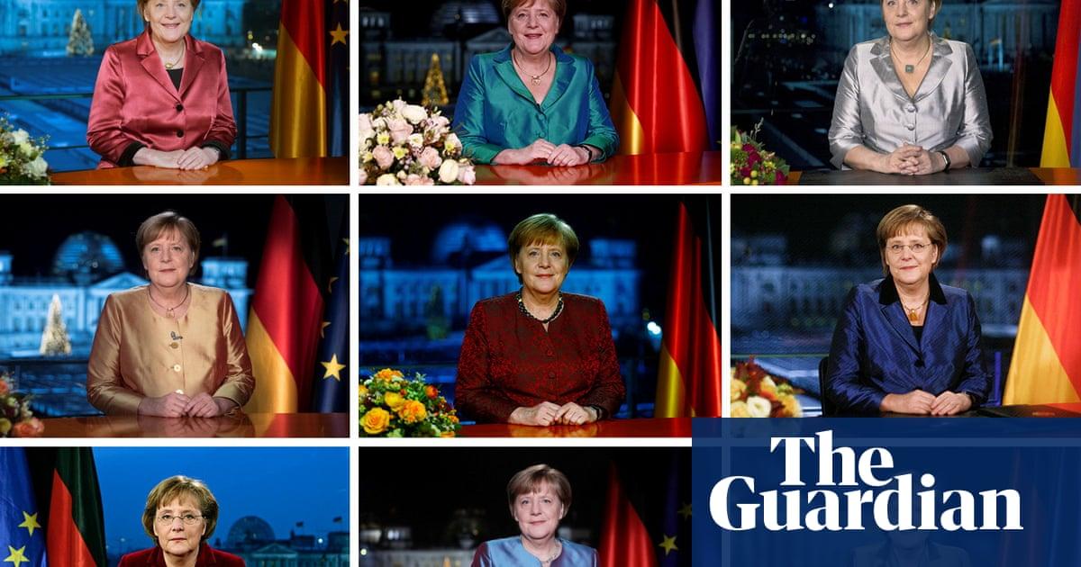 16 years in 16 words: the sayings that sum up Merkel's Germany
