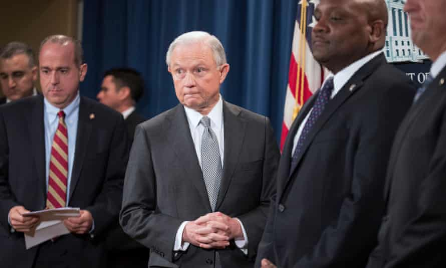 Sessions' transformation of the Department of Justice is only just beginning – and his role in Trump's dismissal of Comey has cast a renewed spotlight on his growing influence.