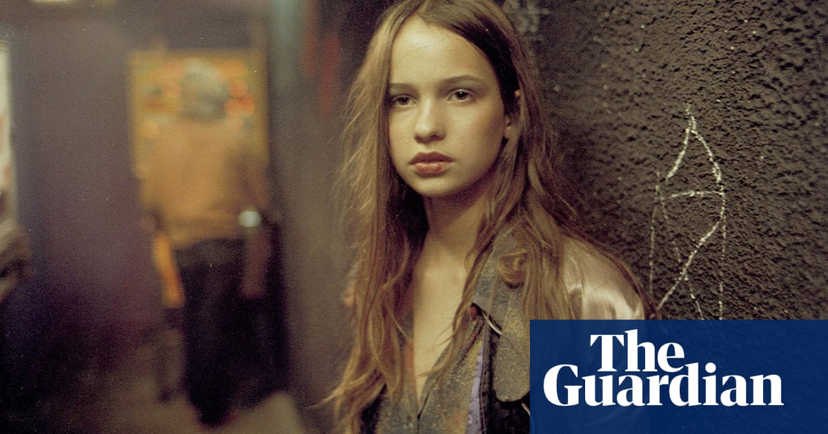 How we made Christiane F – the shocking cult film about a child heroin addict