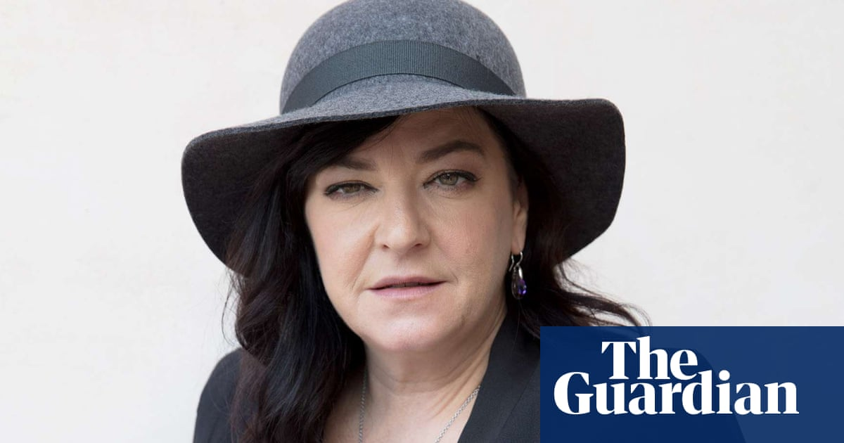 Im a perfectionist – director Lynne Ramsay on delays, self-image and dancing with Joaquin Phoenix
