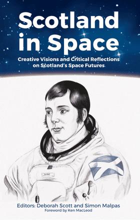 Scotland in Space Shoreline