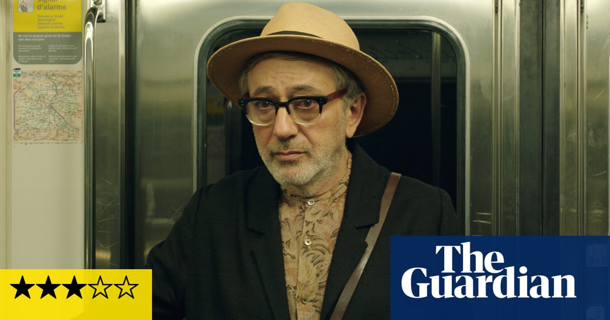 It Must Be Heaven review – Elia Suleiman's comedy creeps up on you