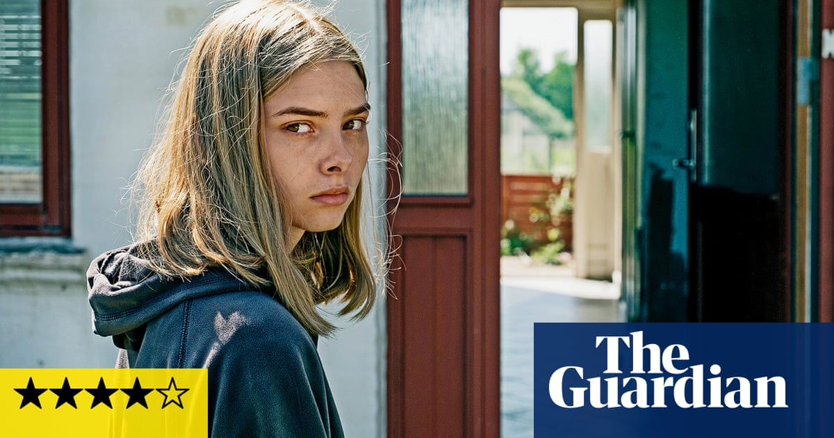 Wildland review – Danish crime drama with the makings of a big hit