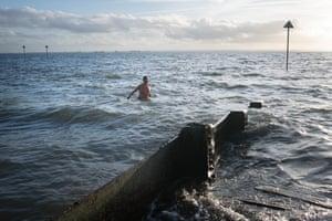 Chalkwell, Southend On Sea
