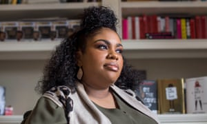 'Unflinching, honest, brimming with humanity': Angie Thomas's follow-up to The Hate U Give
