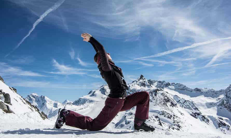 Bodhi Adventure Yoga, France