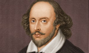 William Shakespeare - A remainer at heart, Gordon Brown suggested today.