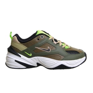 Trainers, £89.99 by Nike, from office.co.uk