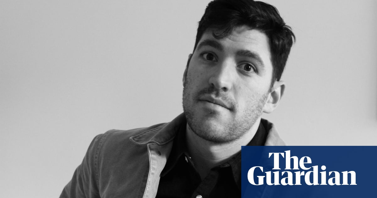 'Who are we performing for?': Will McPhail on the strange art of small talk