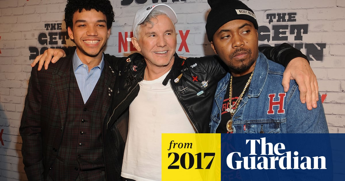 australian tv series 2018 netflix