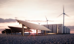 The report expects the EU's clean energy package, which has legislated support for clean energy technologies, to be key to creating a framework for investing in energy storage.