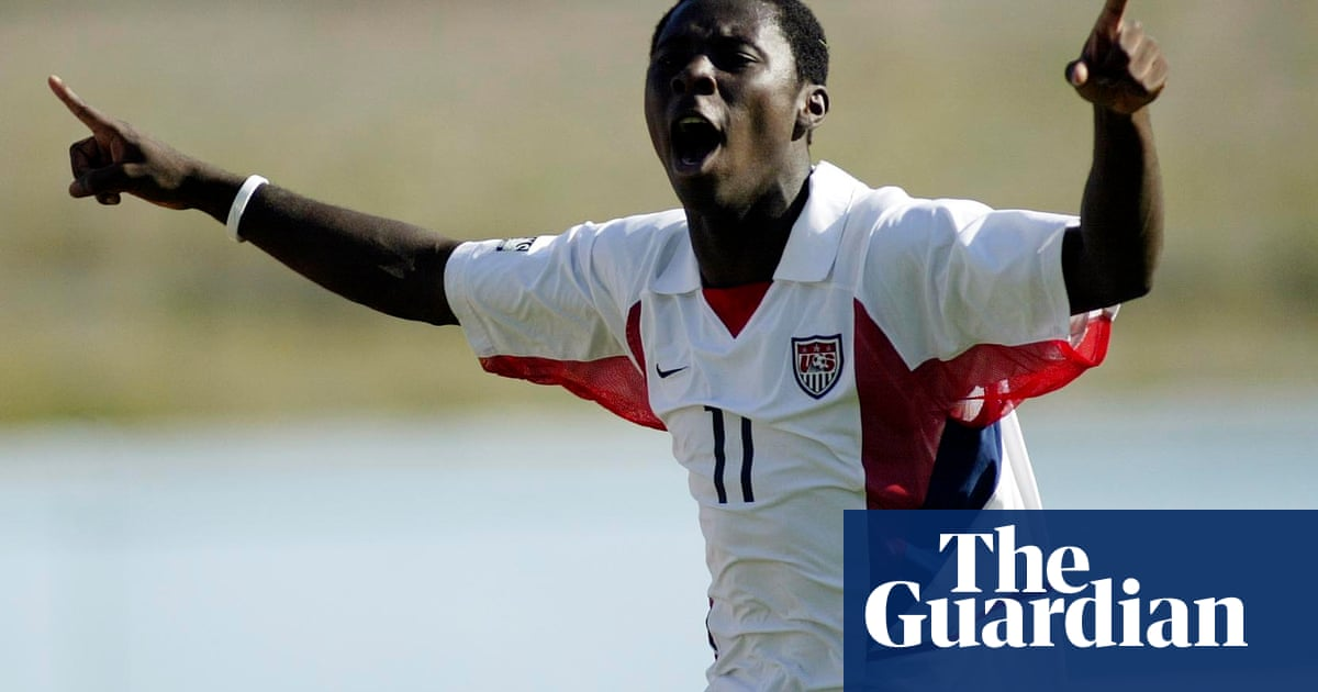 c2454f8c8 Why can t the United States develop a male soccer star