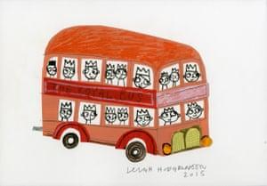 Leigh Hodgkinson