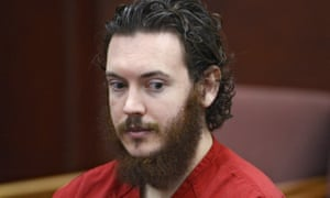 James Holmes was convicted on 165 counts, including 24 murder charges, in relation to the 2012 shooting in a Colorado movie theater.