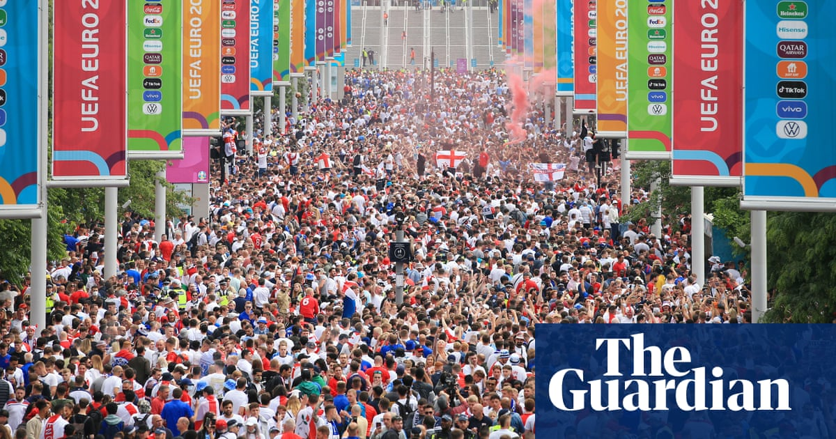 9,000 Covid cases linked to Euro 2020 games in mass events scheme
