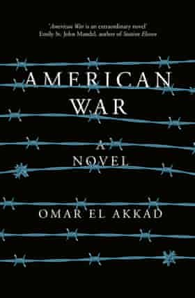 Cover image for American War by Omar El Akkad