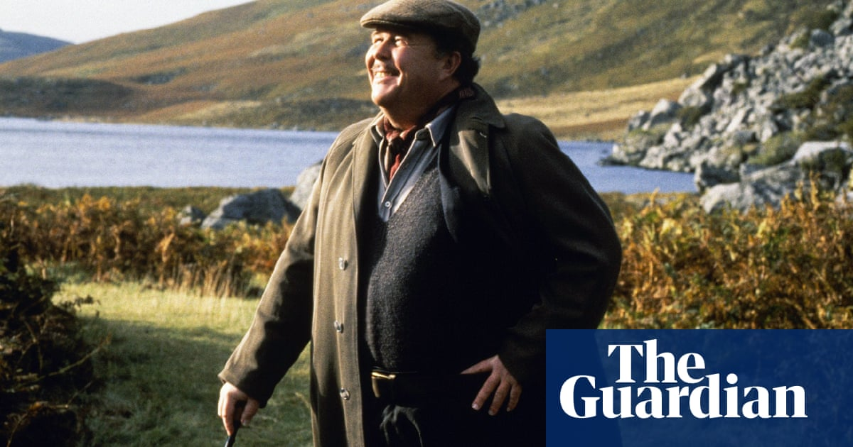 Ned Beatty: the good ol' boy who made playing the ordinary guy look easy