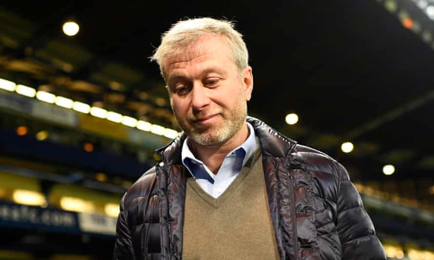 Roman Abramovich has been owner of Chelsea since 2003 and in that time the team have won 16 trophies.